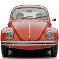 neuer VW Käfer